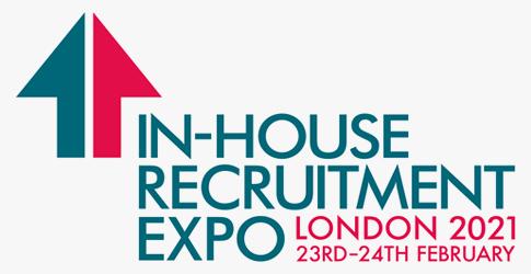 In House Recruitment Expo logo